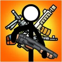 Descarga Idle Stickman para PC Windows LaptopDesktop