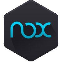 Descarga del emulador Nox Windows 10 8 7 y