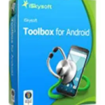 iSkysoft ToolBox para Android en Windows