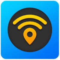 Mapa WiFi para PC portatil Windows 1087XPVista Mac