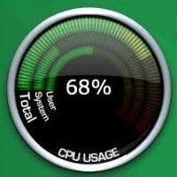 Todos los medidores de CPU para PC Windows 1087XP
