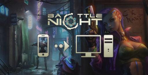 1610541790 ¿Como jugar Battle Night en PC o Mac