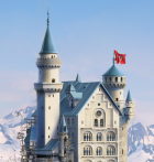 Castillos del rey loco Ludwig