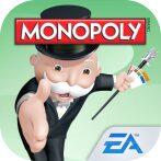 Monopoly Game juega la version movil del famoso juego de