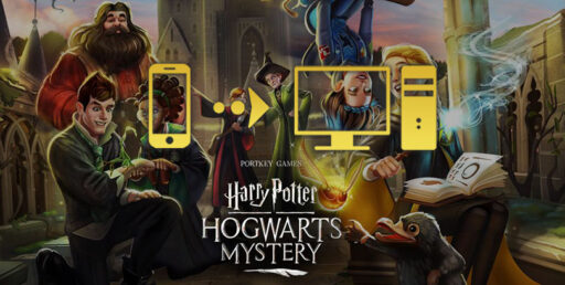 1612546414 ¿Como jugar Harry Potter Hogwarts Mystery en PC o Mac