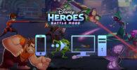 1615205953 ¿Como jugar a Disney Heroes en PC o Mac