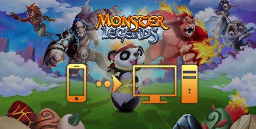 1617101469 ¿Como jugar Monster Legends en PC o Mac