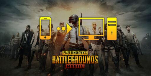 Como jugar PUBG Mobile en PC