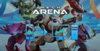 1629472851 ¿Como jugar Mech Arena en PC o Mac