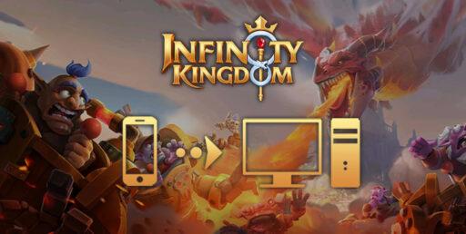 1629476487 ¿Como jugar Infinity Kingdom en PC o Mac