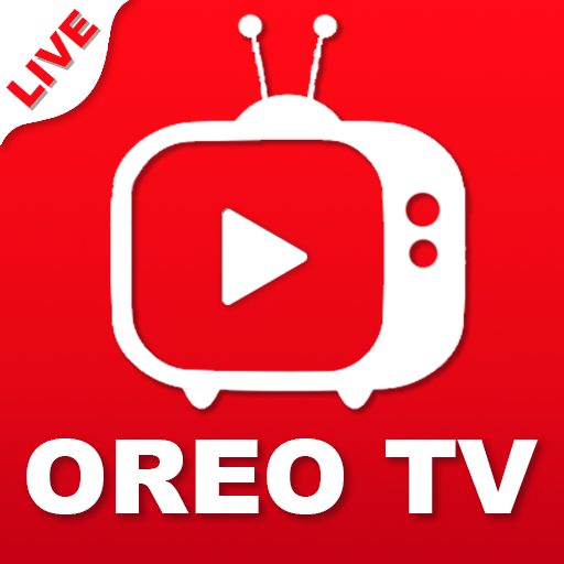 oreo tv app icon